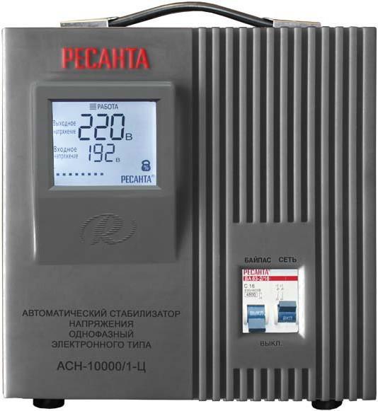 Ресанта ACH-10000/1-Ц SotMarket.ru 6830.000