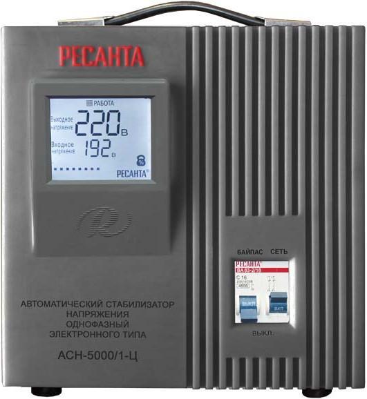 Ресанта ACH-5000/1-Ц SotMarket.ru 4160.000