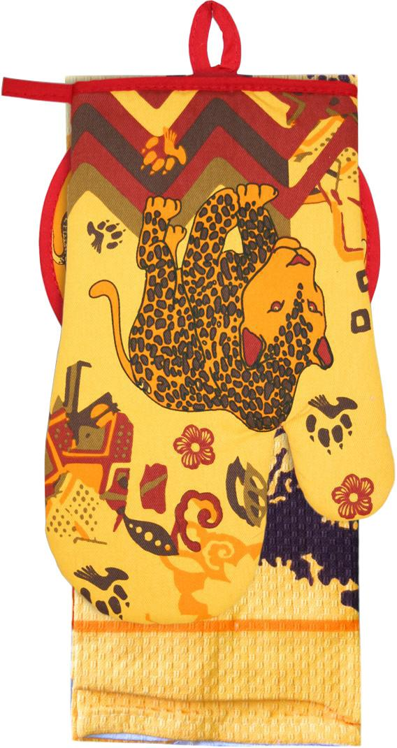 Кухонный набор Bonita Африка 2001212165 SotMarket.ru 660.000