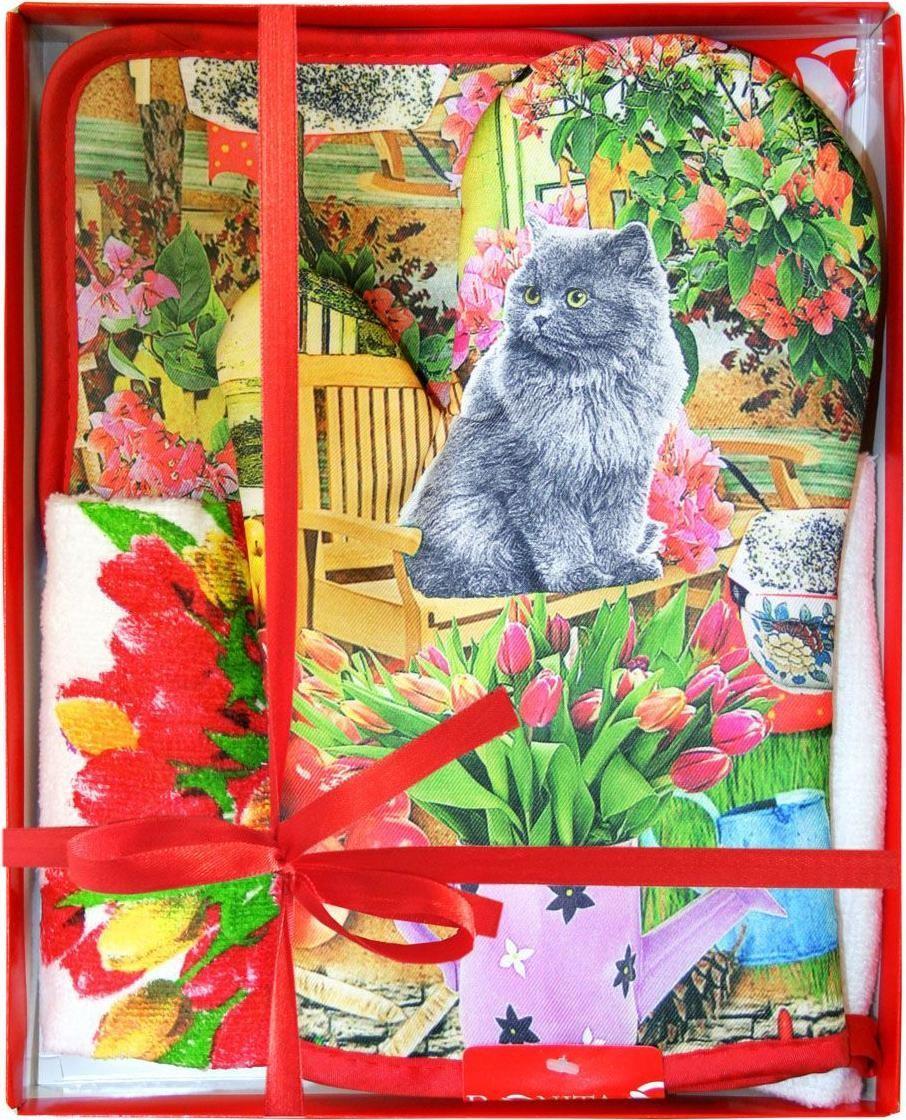Кухонный набор Bonita Котофей 2001212172 SotMarket.ru 620.000