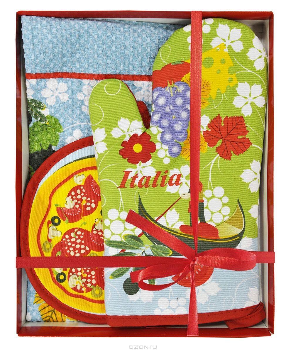 Кухонный набор Bonita Путешествие Италия 2001212180 SotMarket.ru 560.000