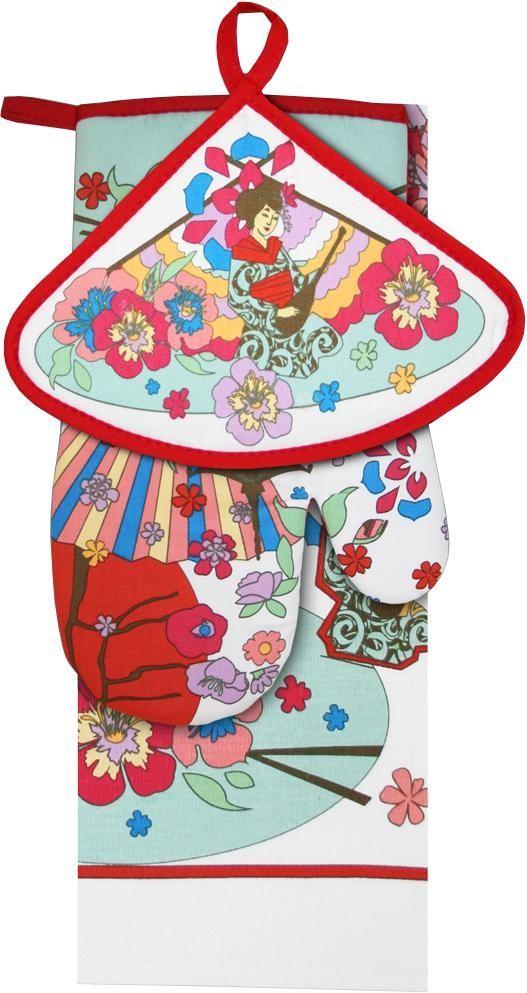 Кухонный набор Bonita Япония 2001212195 SotMarket.ru 660.000
