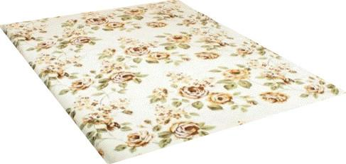 Плед  Amore Mio Цветы 54912 SotMarket.ru 590.000
