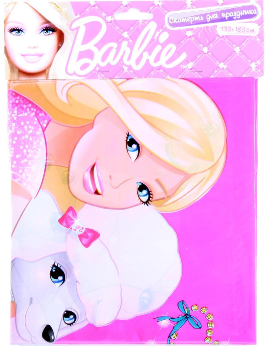 Скатерть PROCOS S.A. Barbie 21102 SotMarket.ru 160.000
