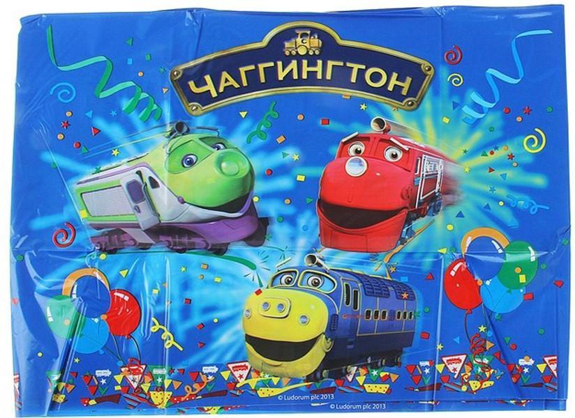 Скатерть Росмэн Чаггингтон 21100 SotMarket.ru 240.000