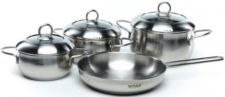 Набор посуды Vitax Rochester VX-5005 SotMarket.ru 2680.000