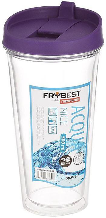 Бокал FRYBEST Nice AC2-01 SotMarket.ru 420.000