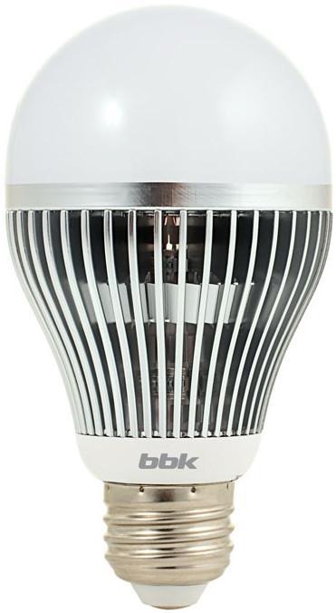 Светодиодная лампа BBK 10W E27 A1004F SotMarket.ru 580.000