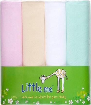 Little Me 0921114 75 х 120 см 4 шт SotMarket.ru 1250.000