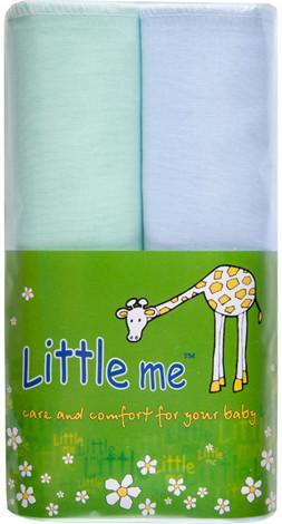 Little Me 1122 75 х 120 см 2 шт SotMarket.ru 430.000