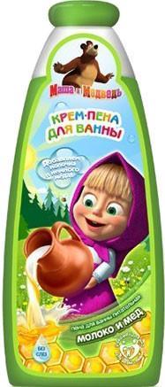 Росмэн Маша и медведь Молоко и мед 240 мл 11110583 SotMarket.ru 180.000