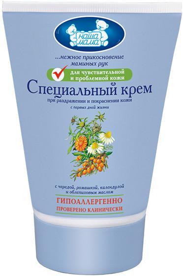 Наша Мама Для чувствительной и проблемной кожи 1111 SotMarket.ru 200.000