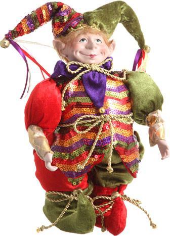 Царь елка Кукла MW12-KD08 SotMarket.ru 1260.000