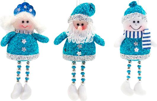 Новогодняя сказка Подвеска Новогодняя 949146 SotMarket.ru 240.000