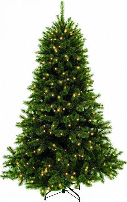 Triumph Tree Лесная красавица с огоньками 1.20 73702 SotMarket.ru 9490.000