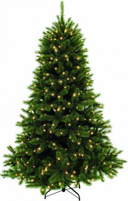 Triumph Tree Лесная красавица стройная с огоньками 1.55 73897 SotMarket.ru 10190.000
