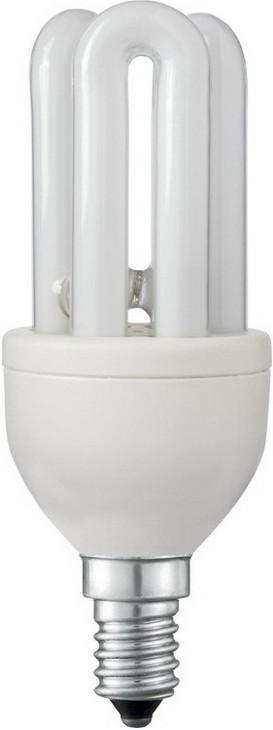 Энергосберегающая лампа Philips CLL 3U Genie 11W 827 E14 SotMarket.ru 87.000