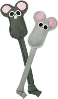 Мышка Petstages 318YEX SotMarket.ru 510.000