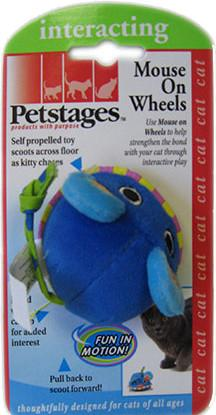 Мышка Petstages 351REX SotMarket.ru 250.000