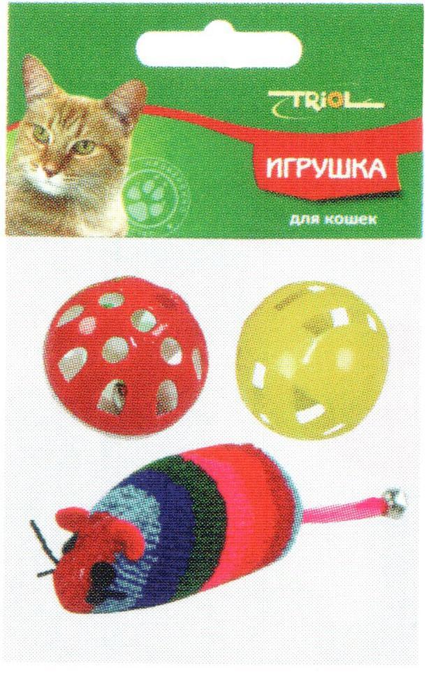 Набор игрушек TRIOL XW0338 SotMarket.ru 140.000
