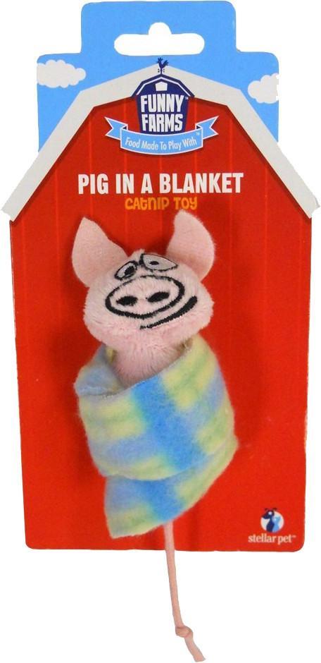 Свинка в одеяле R2P 911 SotMarket.ru 180.000