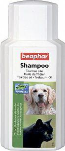 Шампунь Beaphar Shampoo Tea Tree Oil 13720 SotMarket.ru 440.000