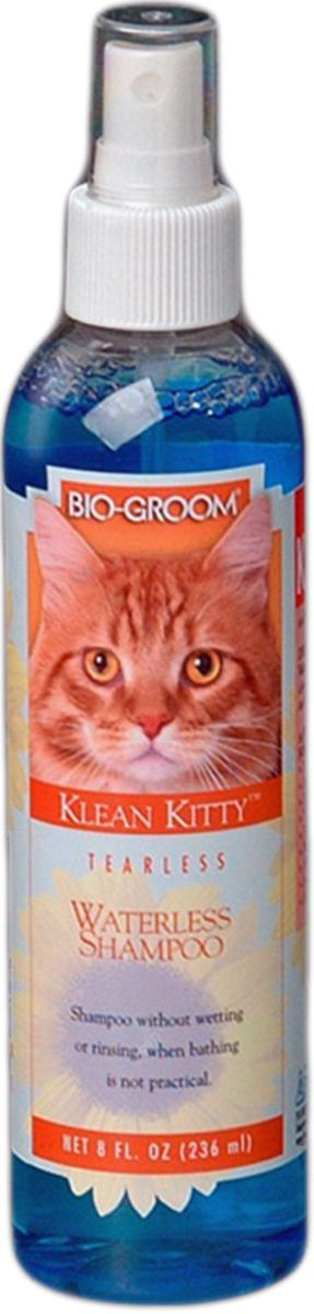Шампунь Bio-Groom Klean Kitty Waterless SotMarket.ru 960.000