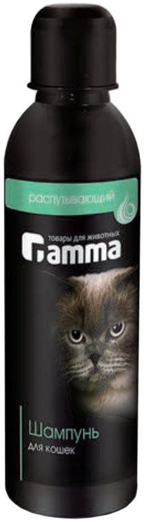 Шампунь ГАММА Распутывающий SotMarket.ru 140.000