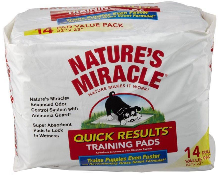 Пеленки Nature's Miracle 5054272 SotMarket.ru 650.000