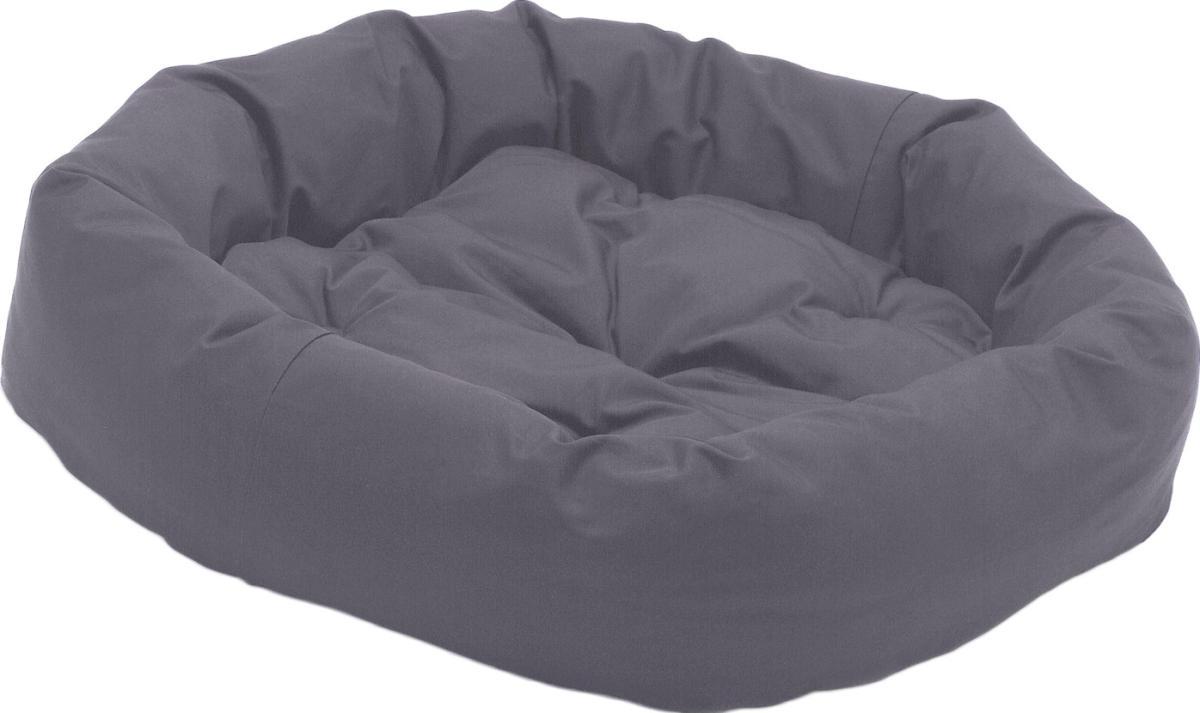 Лежак Dog Gone Smart Donut Bed DGSDO4239