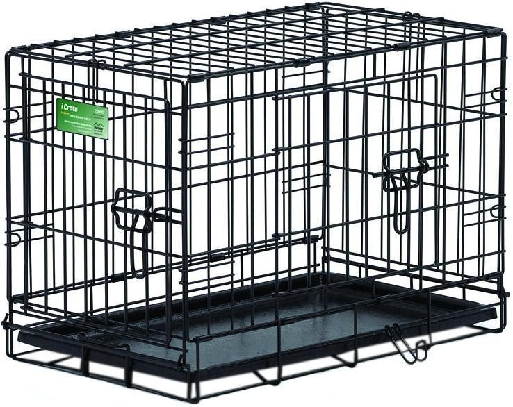 Клетка Midwest iCrate 1530DD SotMarket.ru 3530.000