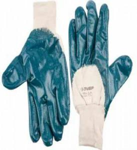 Рабочие перчатки ЗУБР 11273-M SotMarket.ru 180.000