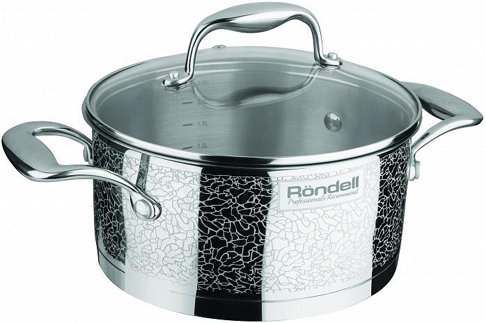 Кастрюля Rondell RDS-380 SotMarket.ru 3860.000