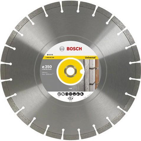 Отрезной диск Bosch 2608602549 SotMarket.ru 1990.000