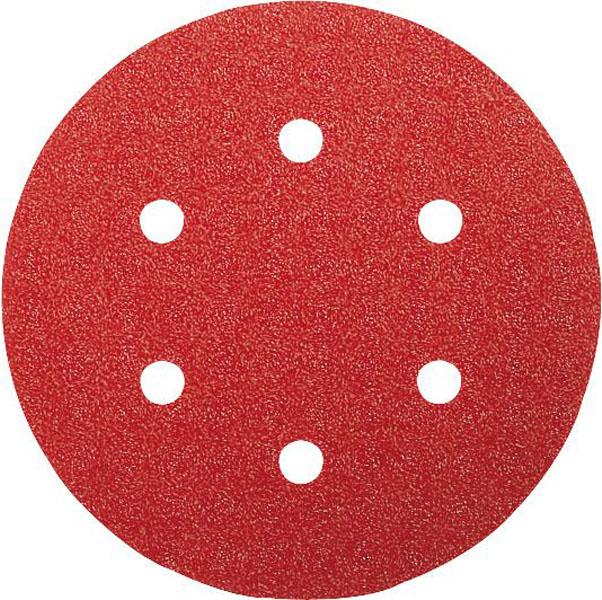 Набор шлифовальных дисков Bosch 2608605085 SotMarket.ru 120.000