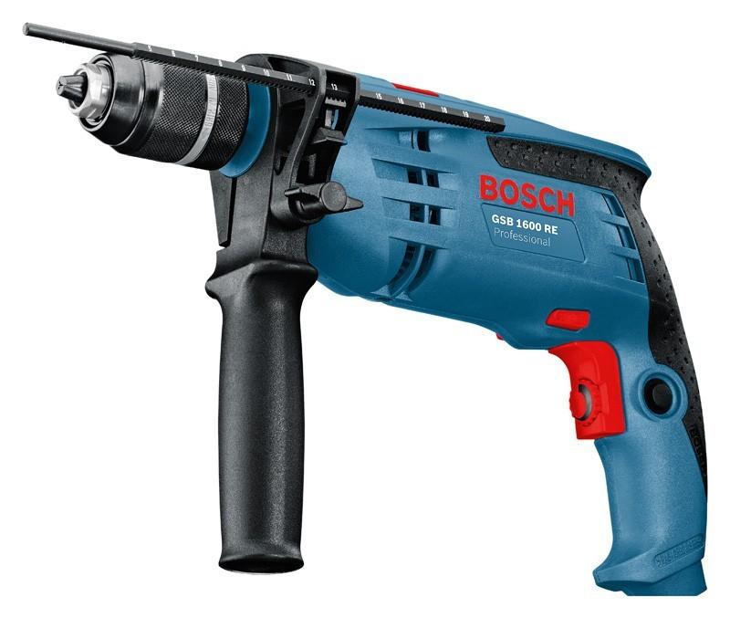 Bosch GSB 1600 RE (БЗП) 0601218121 SotMarket.ru 4470.000