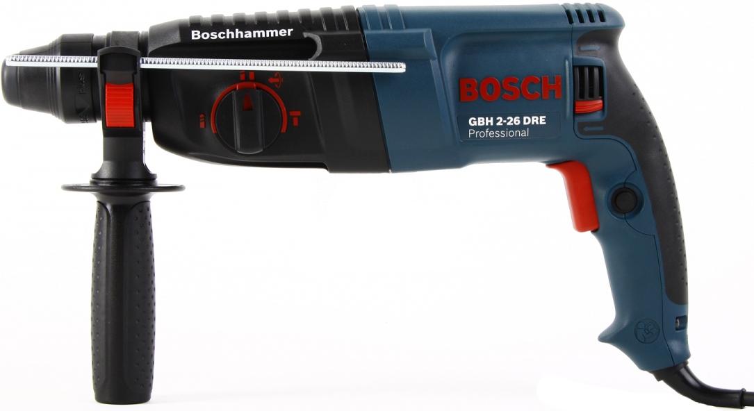 Bosch GBH 2-26 DRE SET 0611253768 SotMarket.ru 8390.000