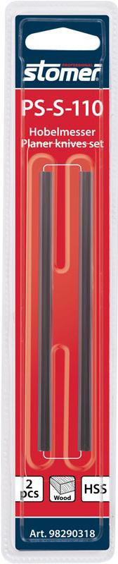 Набор ножей Stomer PS-S-110 98290318 SotMarket.ru 170.000