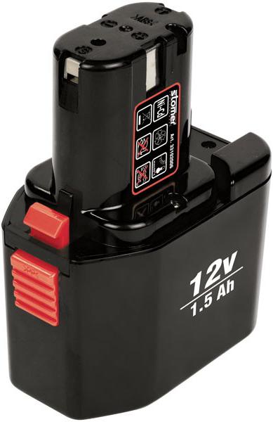 Аккумулятор Stomer 12 В SA-12-15 33102006 SotMarket.ru 1230.000