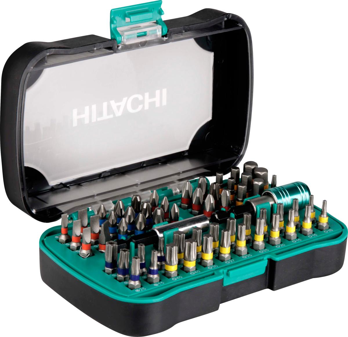 Набор бит Hitachi 40019994 SotMarket.ru 1670.000