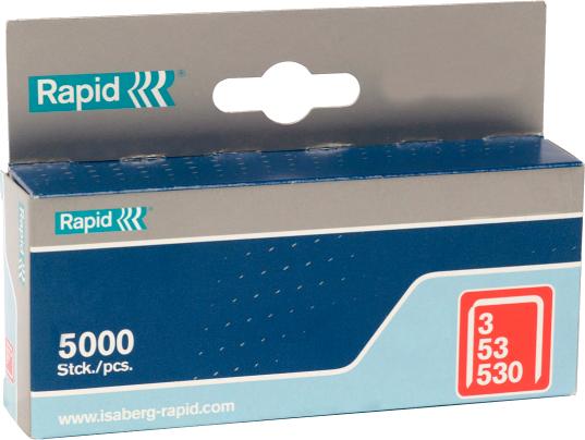 Скобы Rapid 11857050 SotMarket.ru 420.000