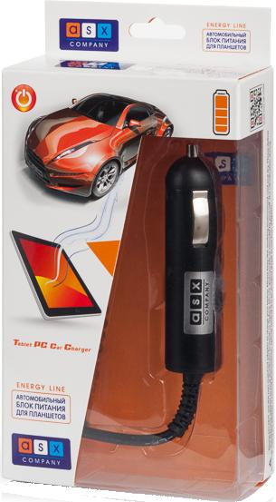Автомобильное зарядное устройство для Acer Iconia Tab W500 ASX SM001384 SotMarket.ru 1350.000