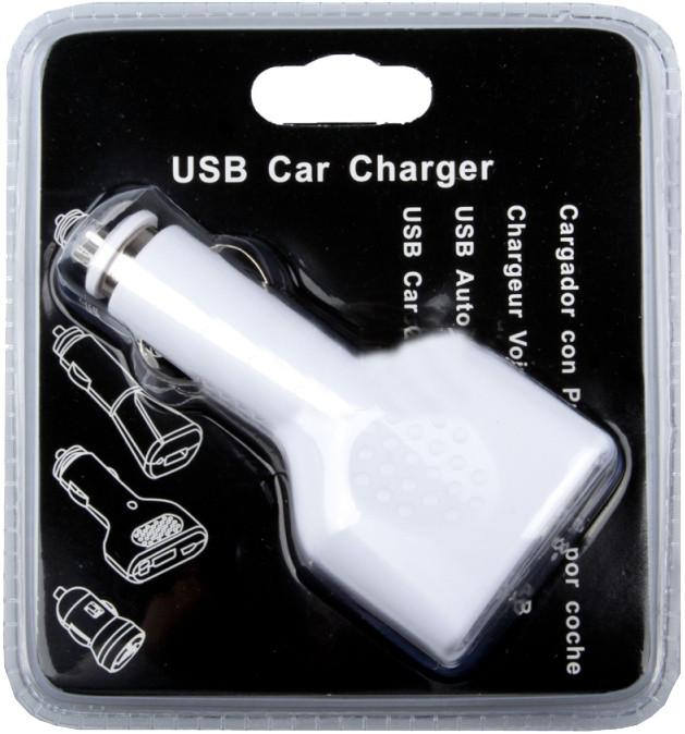 Универсальное автомобильное зарядное устройство Liberty Project SM002186 SotMarket.ru 400.000