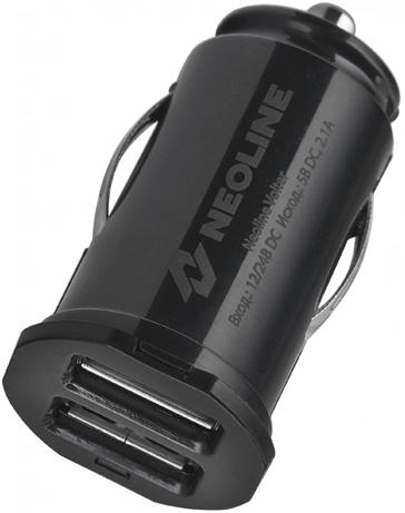Универсальное автомобильное зарядное устройство Neoline Volter Micro USB SotMarket.ru 600.000