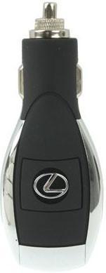 Универсальное автомобильное зарядное устройство Luxury Lexus 1A SotMarket.ru 640.000