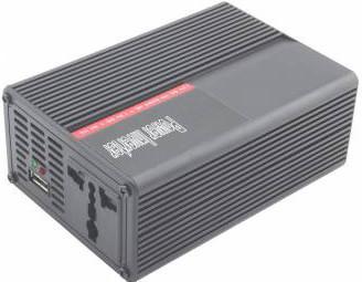 Инвертор питания BURO BUM-8105CI300 12/220V 300W SotMarket.ru 1690.000