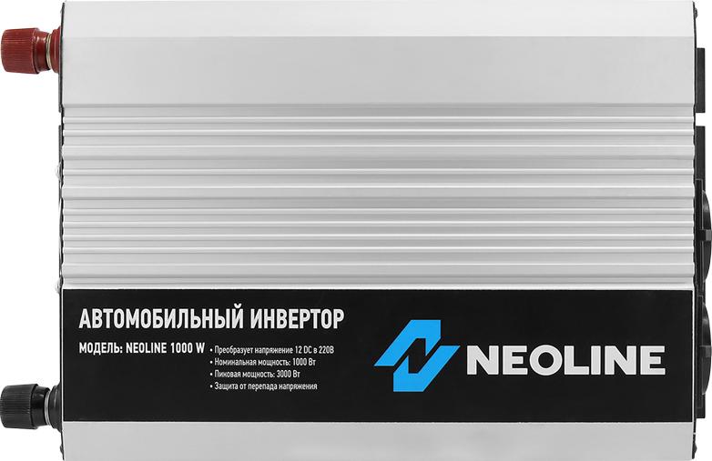 Инвертор питания Neoline 12/240V 1000W SotMarket.ru 4590.000