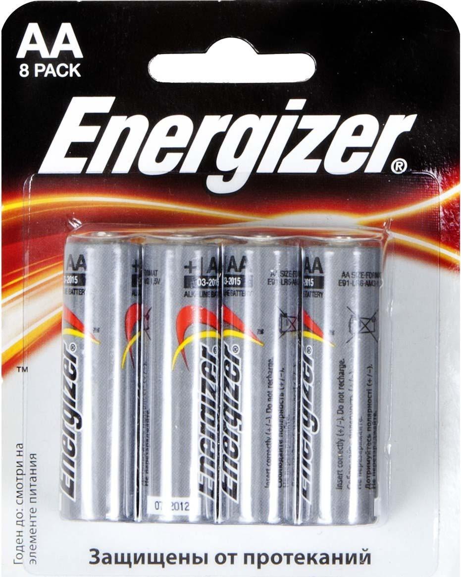Батарейки Energizer Standard LR6/E91 FSB4 SotMarket.ru 180.000