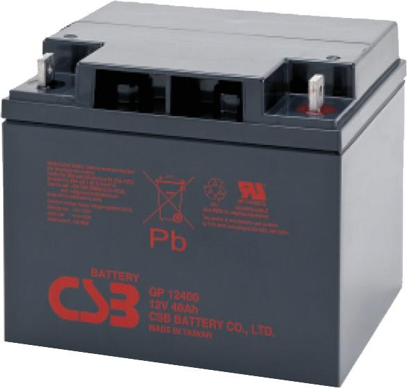 Аккумулятор CSB GP 1240 SotMarket.ru 4870.000