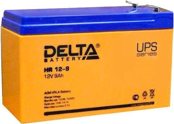 Аккумулятор Delta HR 12-9 SotMarket.ru 1830.000